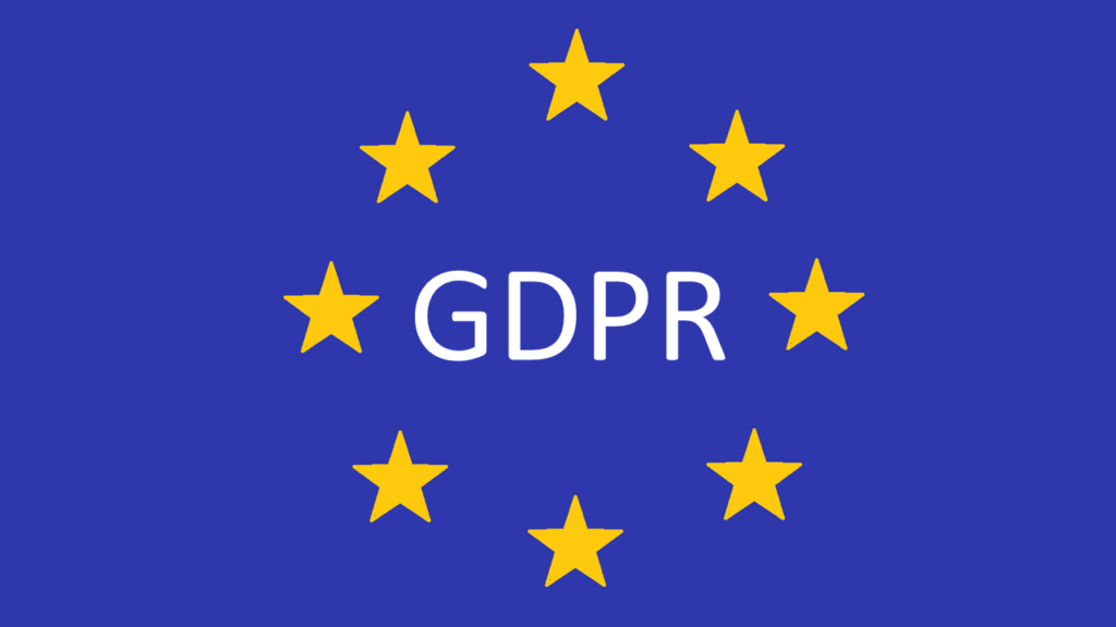 GDPR workshops January 2018